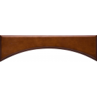 Арочная планка 120Х900